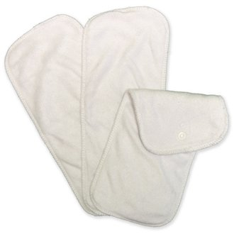 Imagine baby All-in-Two Nappy Inserts - Bamboo - Size 2