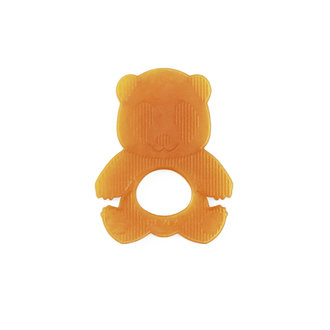 HEVEA Natural Rubber Panda Soothing Toy